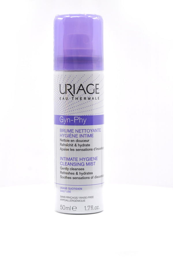 Uriage Intimate Hygiene Cleansing Mist