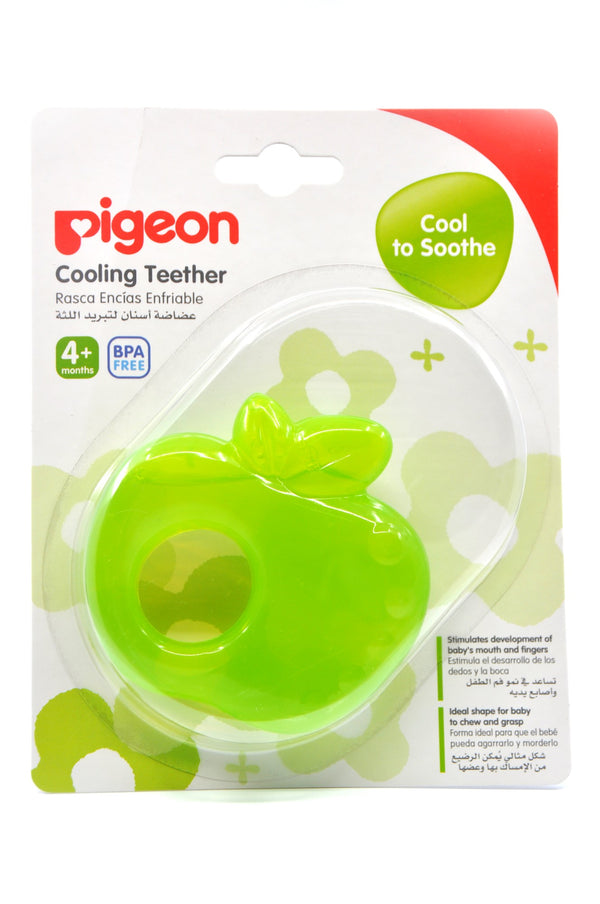Pigeon Cooling Teether