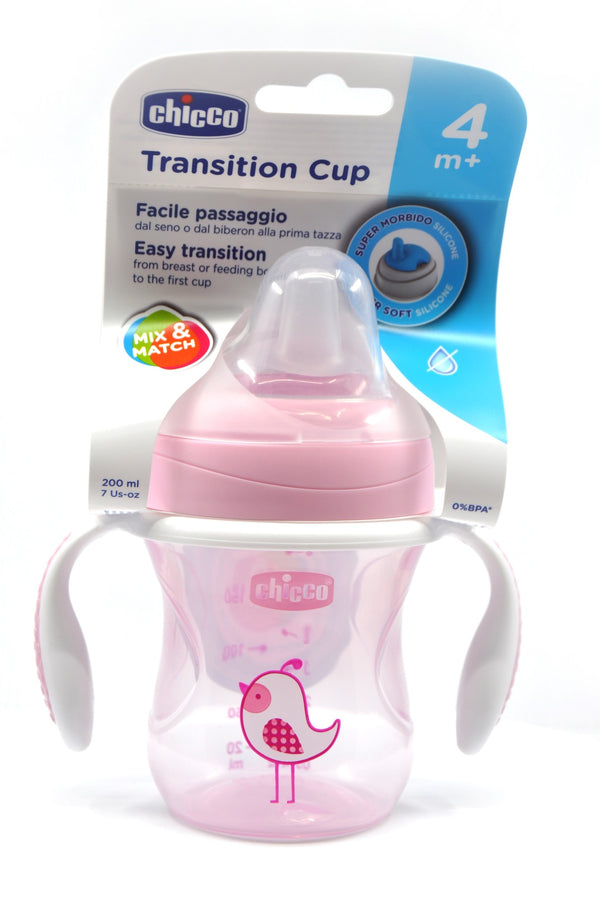 Chicco Transition Cup 4+ Months