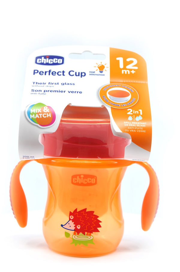 Chicco 360 Perfect Cup 12+ Months Neutral Pack
