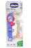 Chicco Bottle Well Being Glass 150 ml Normal Silicone
