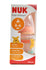 NUK First Choice Plus Bottle Winnie The Pooh Size 1 150ml