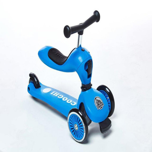 COOGHI SCOOTER VELO KIDS 2 ΣΚΟΥΤΕΡ