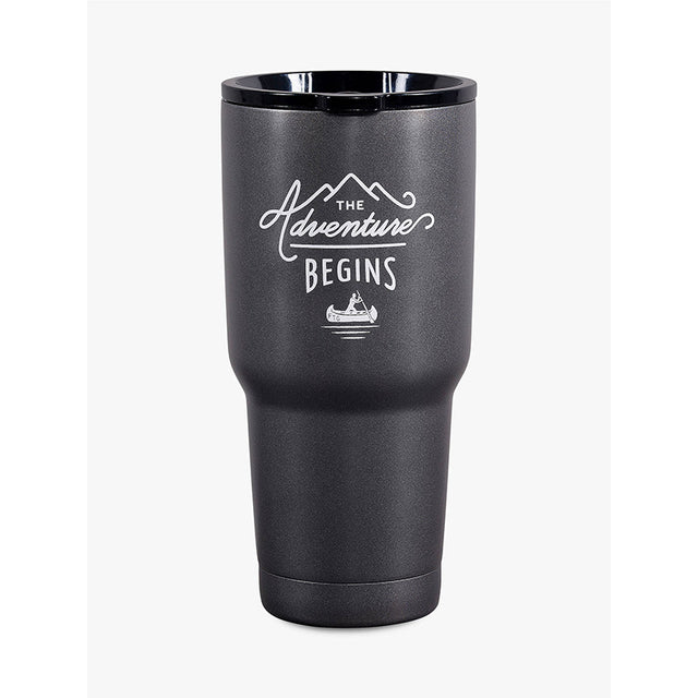 GENTLEMENS HARDWARE TRAVEL MUG