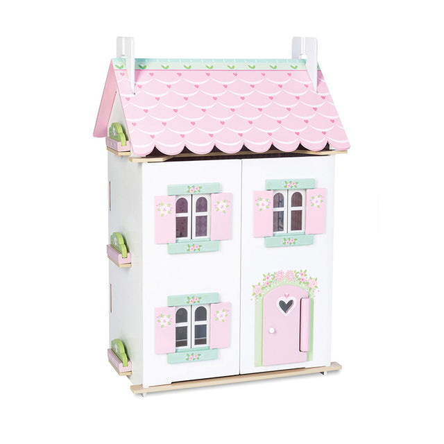 ΚΟΥΚΛΟΣΠΙΤΟ SWEETHEART COTTAGE LE TOY VAN