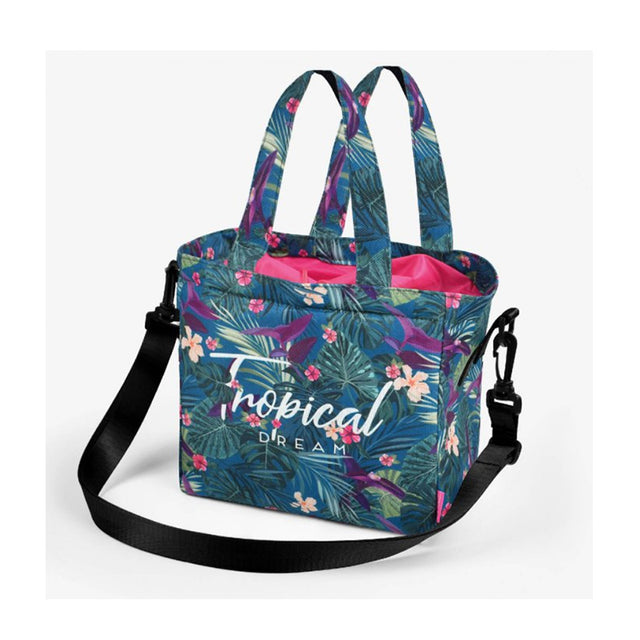 LUNCH BAG LEGAMI TROPICAL - ΔΩΡΑ - Ίαμβος