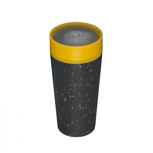 ΠΟΤΗΡΙ RCUP Black & Mustard Yellow 340ml