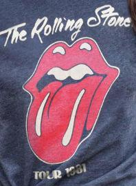 The Rolling Stones Lips T-shirt