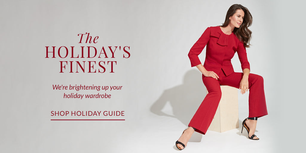 Shop the Holidays Finest