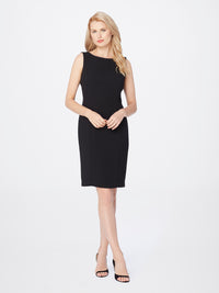 Classic Sheath Dress