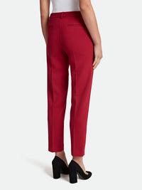 Double Weave Ankle Pants