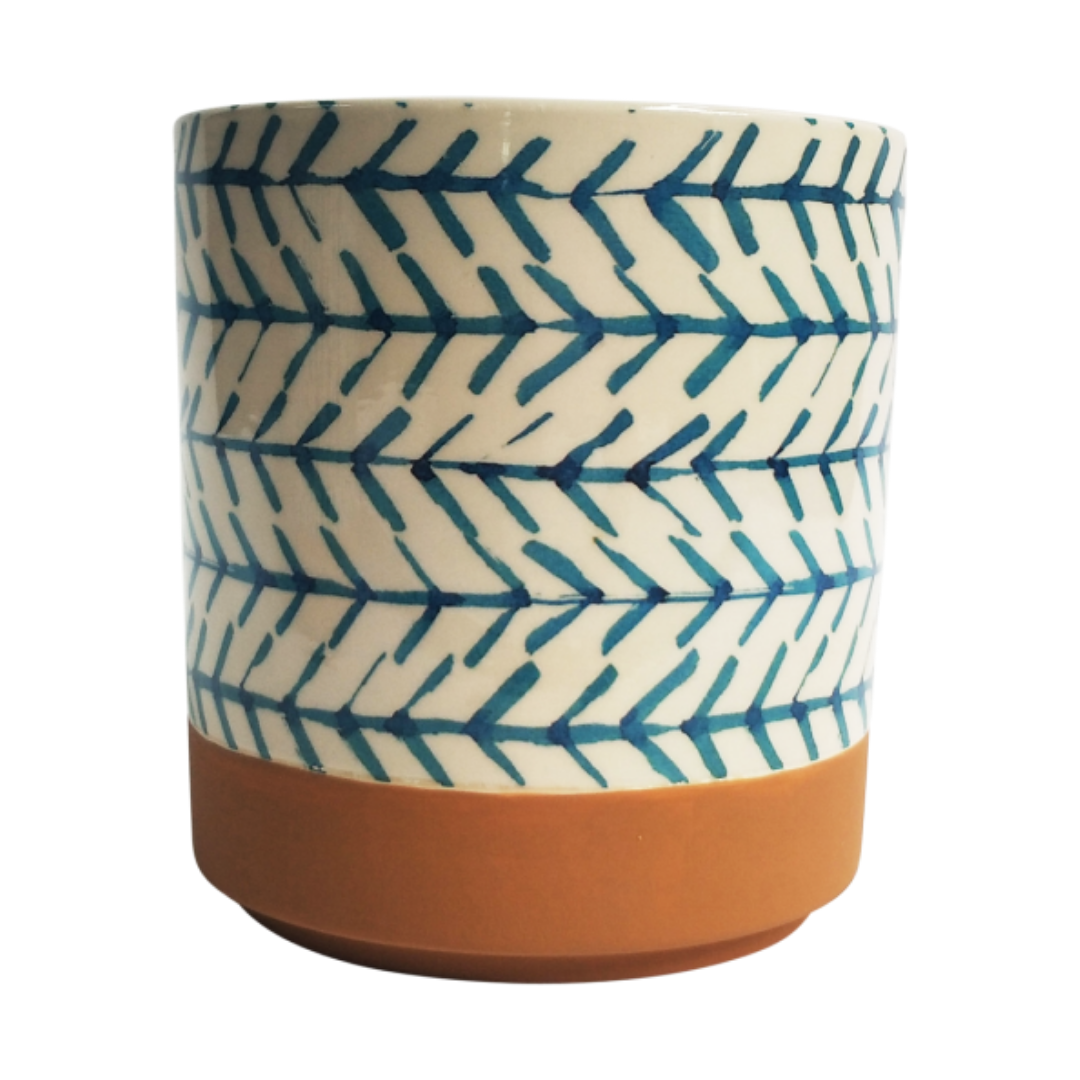 Arrow Terracotta Planter