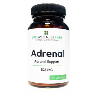 ADRENAL | Adrenal Support