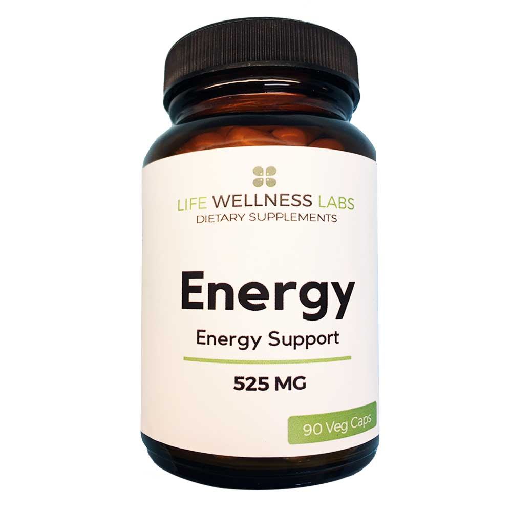 ENERGY Support | Energy Booster