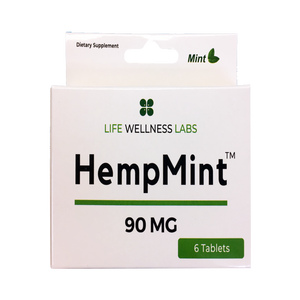HEMPMINT | Pain Relief