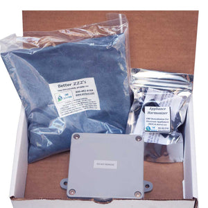 EMF - HOME REMEDIATION KIT