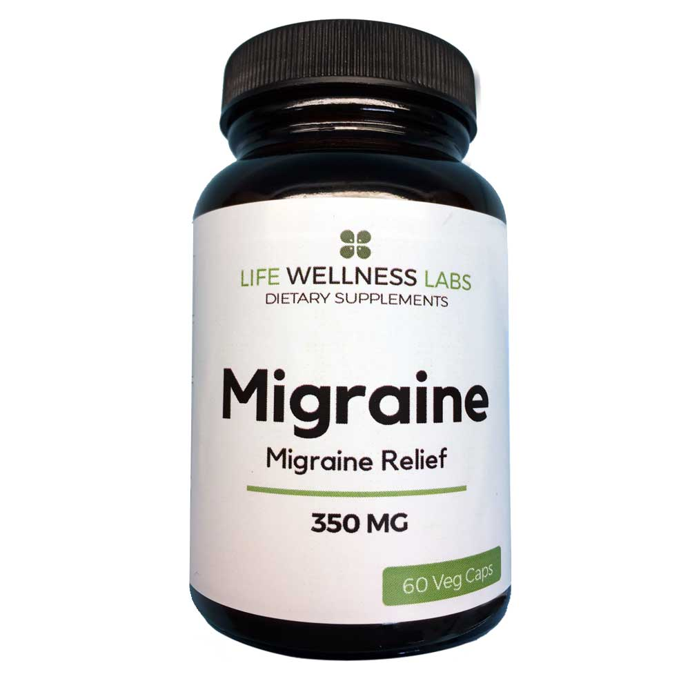 Formula-Migra | Migraine Solution