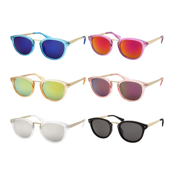 Crusher Sunglasses