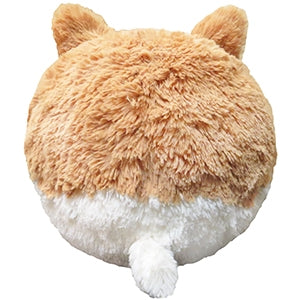 Squishable - Mini Squishable Corgi
