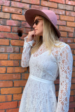 Load image into Gallery viewer, Scarlett Lace Dress