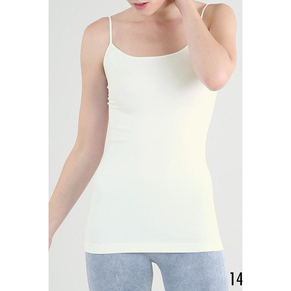 Seamless Perfect Cami