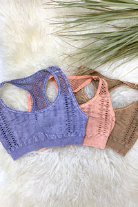The Perfect Bralette