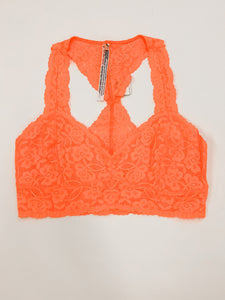 Galloon Racerback Bralette