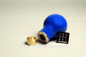 Re-Amemiya Weighted Shift knobs