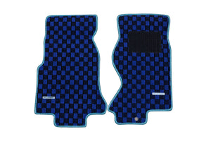 Re-Amemiya RX7 FD RHD Only Floor mats