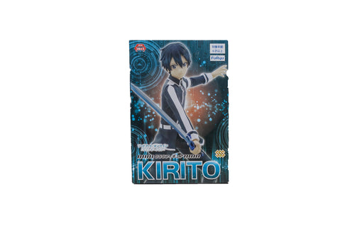 Sword Art Online Kirito Anime Figure