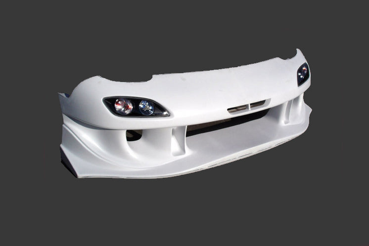 Re-Amemiya RX-7 FD N-1 05 MODEL FRONT BUMPER