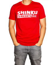 Load image into Gallery viewer, Original Shinku Classics T-Shirt