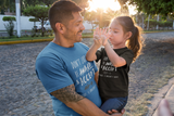 Bilingual Autism Awareness, YOUTH Tee