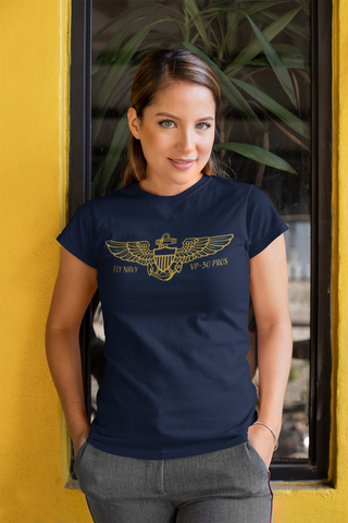 VP-30 PROS Women's Fit Triblend Tee