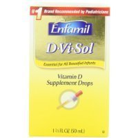 Enfamil D-Vi-Sol, Vitamin D 50 Ml  Carrier To Shipping International Usps, Ups, Fedex, Dhl, 14-28 Day By Dragon Shopping