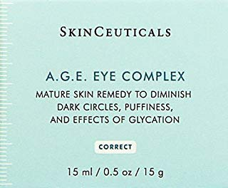 Skinceuticals Age A.G.E. Eye Complex 0.5Oz(15Ml) New Fresh Product