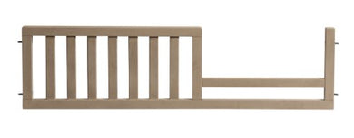 Westwood Design Carolina Toddler Guard Rail, Santa Fe
