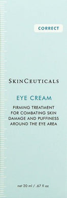Skinceuticals Eye Cream Anti Aging 20Ml(0.6Oz) New Fresh Product