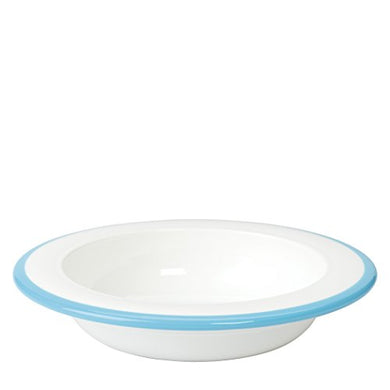 Oxo Tot Big Kids Bowl With Non-Slip Base, Aqua