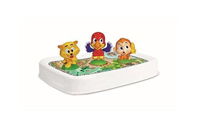 Baby'S Journey Magic Play Tray - Safari By Baby'S Journey