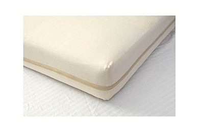 Natural Nursery Necessities All-In-One Organic Coverlet (Changing Table Coverlet)