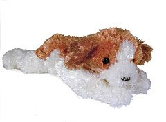 Ty Beanie Baby - Sampson The Dog