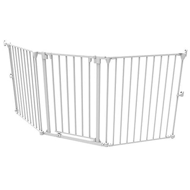 Barrier & Playpen Extension, Extra Wide/Large