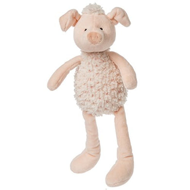Mary Meyer Talls 'N Smalls Soft Toy, Smalls Pig