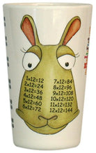 Load image into Gallery viewer, The Multiples Times Table Dinnerware Lord Twelve Tales 8 Oz Melamine Tumbler