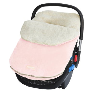 Jj Cole Original Bundleme, Infant Pink