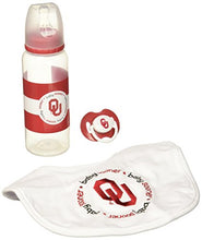 Load image into Gallery viewer, Baby Fanatic Gift Set,University Of Oklahoma
