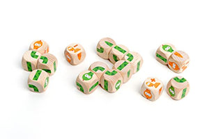 Snakes: Dice Game
