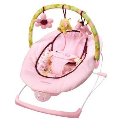 Carter'S Just One You Baby Cozy Musical Bouncer