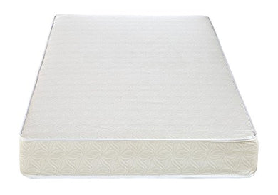 Safety 1St Classic 112 Baby Mattress, White
